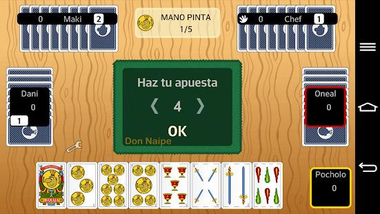 La Pocha PRO Screenshot
