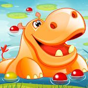 Hungry Hippopotamus