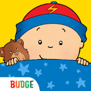 Goodnight Caillou