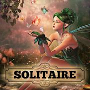 Hidden Solitaire Elven Woods - Free Card Game
