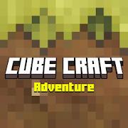 Survival Cube Craft Adventure Crafting Games