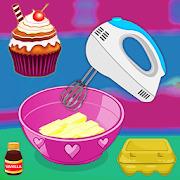 Baking Cupcakes - Cooking Game