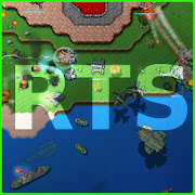 Rusted Warfare - RTS Strategy