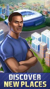 Soccer Star 2019 Football Hero: The SOCCER game Screenshot