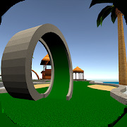 Mini Golf 3D Tropical Resort 2