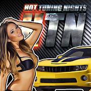 Hot Tuning Nights Car Racing