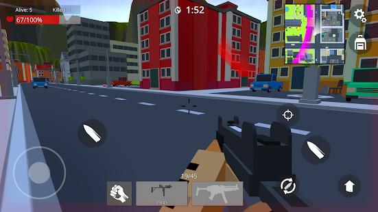 Games lol | Game » SHOOTING GO MOBILE SURVIVAL PIXEL BATTLE ROYALE 3D