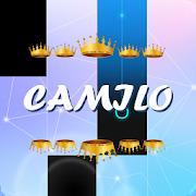 Camilo Tutu Piano Keyboard Magic Tiles Music Game