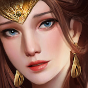 Golden Empire - Legend Harem Strategy Game