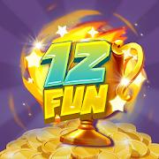 12fun.net game số 1 châu á