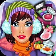 Winter Fashion, Spa & Makeup