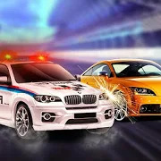 Police car chase: Hot Highway Pursuit - Cop games