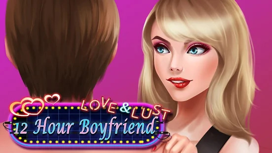 Love & Lust - 12 Hour Boyfriend Screenshot