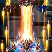 Galaxy Shooter : Space Shooter