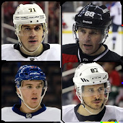 Hockey Players - Quiz about players!