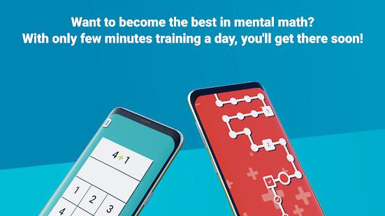Matix | Easy & powerful mental math practice Screenshot