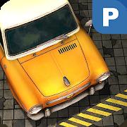 Real Driver: Parking Simulator