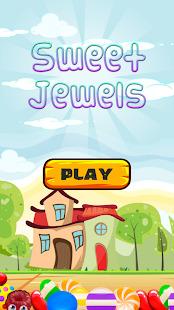 Sweet Puzzle Jewel Quest Screenshot