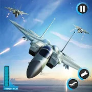 Critical Air Strike: Air Combat Plane Simulator