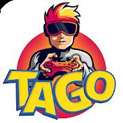 TAGO - Play Games & Quiz-Win Real money & rewards