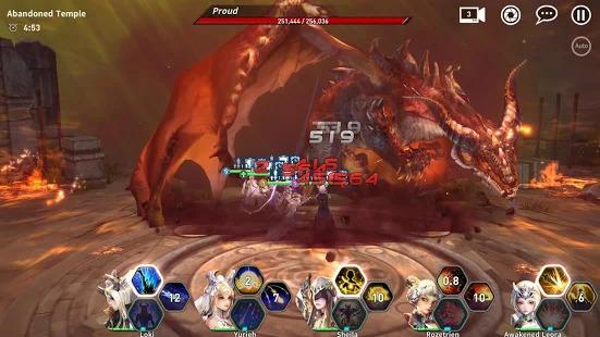 LYN: The Lightbringer Screenshot