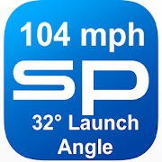SmartPitch® Hands Free w/ Launch Angle Exit Veloc