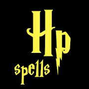 Quiz for Harry Potter Spells