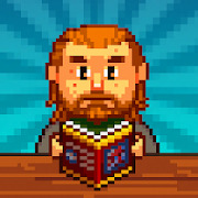 Knights of Pen & Paper 2 Pixel RPG Retro Game