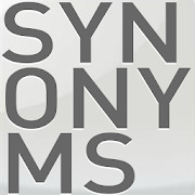 Synonyms - Game