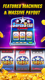 Classic Slots - Best Wild Casino Games Screenshot
