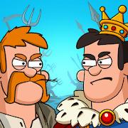 Hustle Castle: Medieval RPG. Fantasy Kingdom