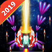 Galaxy Space Shooter - Space Shooting (Squadron)
