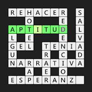 Crosswords - Spanish version Crucigramas