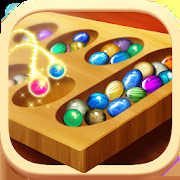 Mancala - Online Multiplayer Strategy Board Game