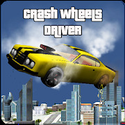 Crash Wheels Driver
