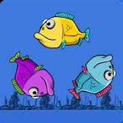 Fish trap - rescue your fish