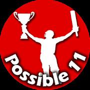 Possible11 - Dream11 Team Prediction Tips & News