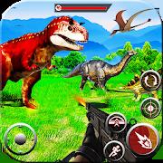 Dinosaur Hunter Deadly Shores FPS Survival Game