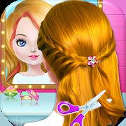 School kids Hair styles-Makeup Artist Girls Salon