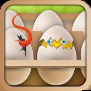 Tap Tap Eggs - Shoot Egg