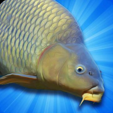 Carp Fishing Simulator - Pike, Perch & More