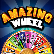 Amazing Wheel: Free Fortune