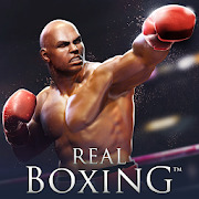 Real Boxing Fighting Game