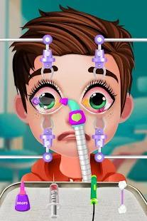 Games lol | Game » ER Emergency Hospital Doctor : Heart
