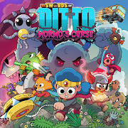 The Swords of Ditto  - ON SALE FOR A LIMITED TIME!