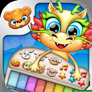 Kids Piano & Music for babies: Best Music Games