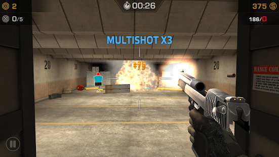 Range Shooter Screenshot