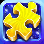 Jigsaw Puzzles Spirits