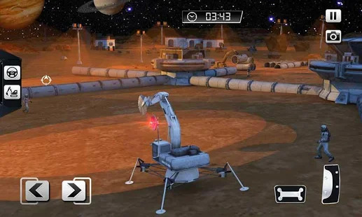 Games lol | Game » Space City Construction Simulator Game