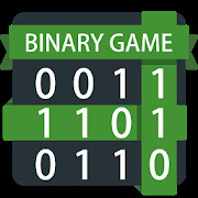 Binary Grid - Brain Math Game